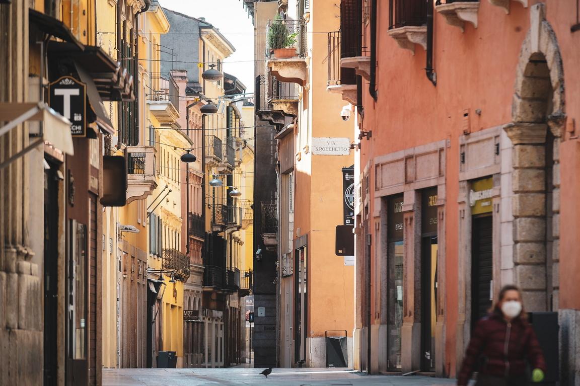 <p>Поетапно затваряне на бензиностанции ще стартира в Италия.</p>