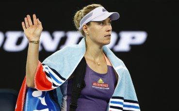 Германска тенисистка: Не мога да си представя да пътувам до Ню Йорк