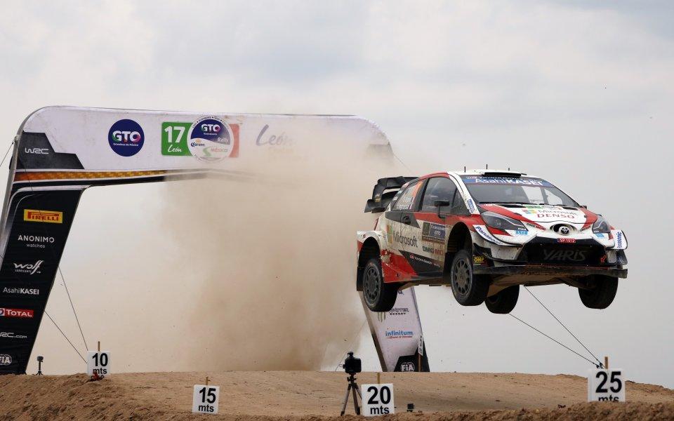 Може да включат нови ралита в WRC за 2020 година