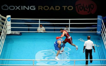 Турски боксьори заразени с коронавирус след участие в турнир с 11 българи