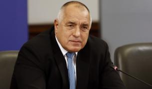 Борисов от дома си: Който си обича държавата, не иска да я чупи