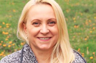 Гергана Илиева, 42 год., София