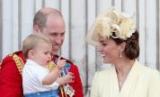 <p>Очарователно видео с <strong>трите деца на Кейт и Уилям</strong> трогна мрежата</p>