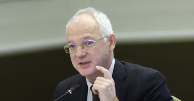 България АИКБ настоява за изработване на законодателство за кризи от