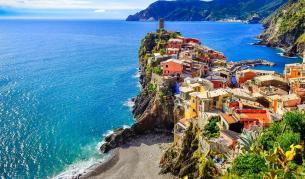 <p>Виртуално пътешествие из най-красивите крайбрежия</p>