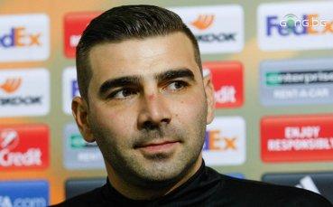 Владо Стоянов за шанса на България, развитието на Лудогорец и COVID-19