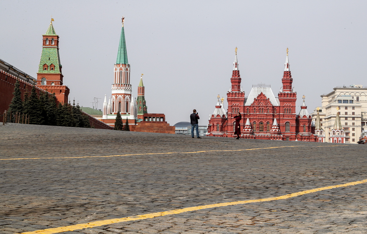 <p>Кметът на Москва Сергей Собянин подписа указ за спирането на повечето търговски обекти.</p>