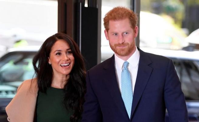 Принц Хари и Меган разкриха плановете си