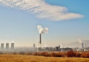 Все по-чист става въздухът в големите градове