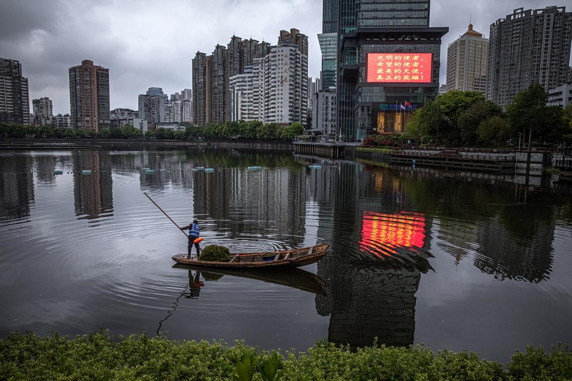 <p>Разпространението на епидемията на територията на Китай е изцяло преустановено&quot;, заяви Ми Фен.</p>
