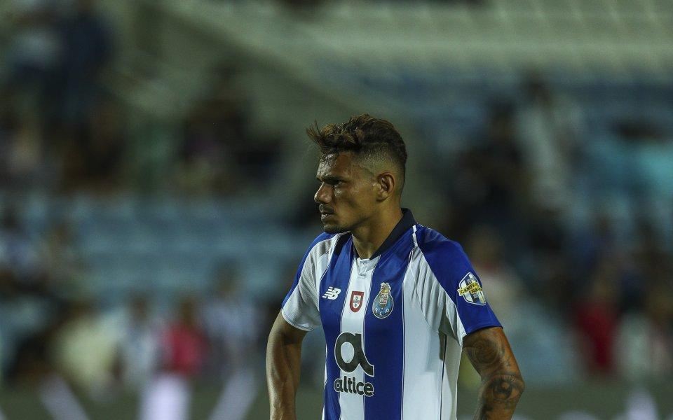 Рома ще купува голмайстора на Порто
