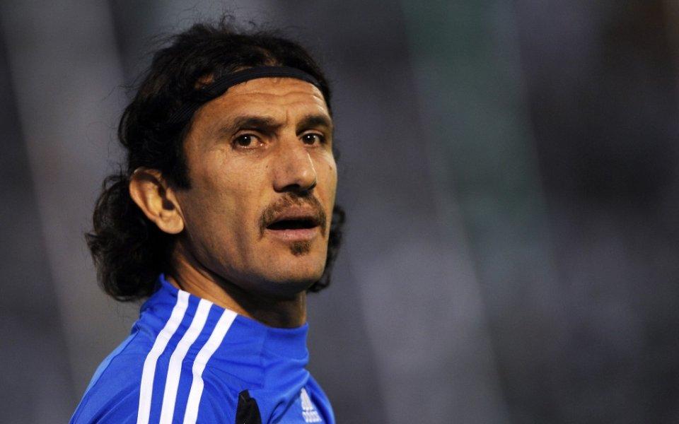 Легендарният турски вратар Рюстю Речбер е в критично състояние заради