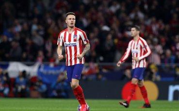 Манчестър Юнайтед готов да счупи трансферен рекорд за привличането на испански национал