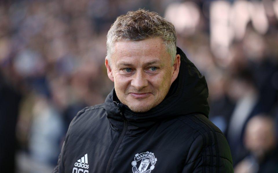 Мениджърът на Манчестър Юнайтед Оле Гунар Солскяер сподели, че отлагането