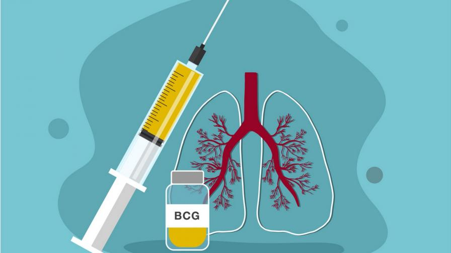 Има ли връзка между БЦЖ и коронавируса (ексклузивно интервю)