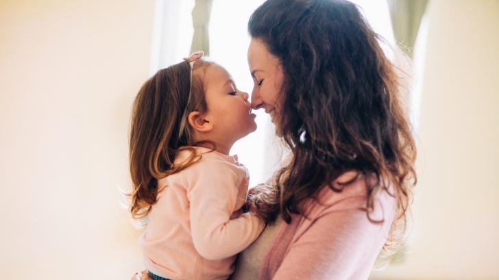 10 важни фрази, на които да научите детето си