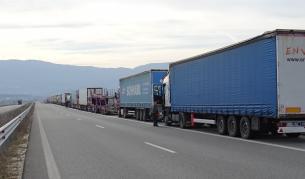 <p>Определиха ГКПП за &quot;зелените коридори&quot; за доставка на стоки</p>