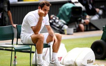 Добри новини от Роджър Федерер