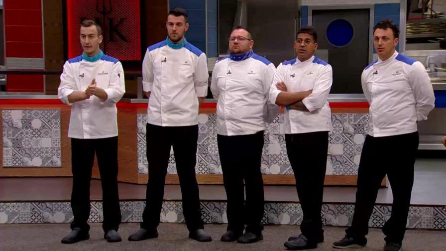 <p>Отборният дух ще е на изпитание в Hell&rsquo;s Kitchen България</p>