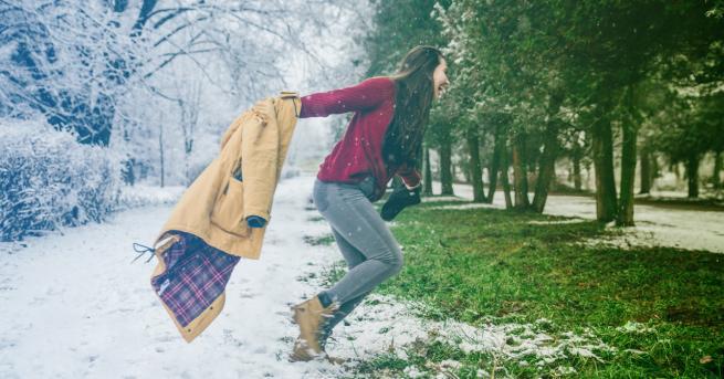 България Завръща ли се пролетното време? Минималните температури ще бъдат