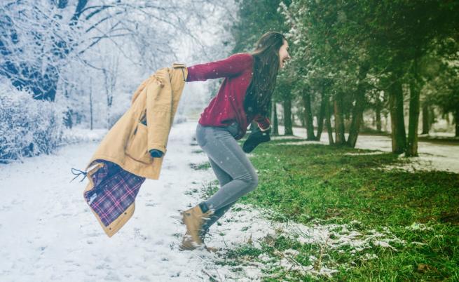 Идва студ, но и голямо затопляне, какви изненади крие времето