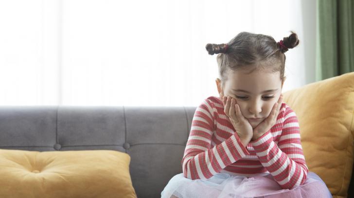Как да разбера дали детето ми има проблем с говора?