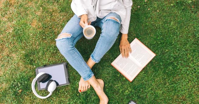 Любопитно 10 книги, които всяка жена трябва да прочете Четенето