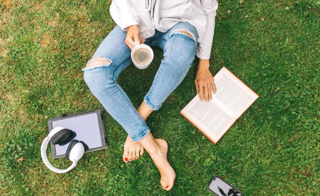10 книги, които всяка жена трябва да прочете