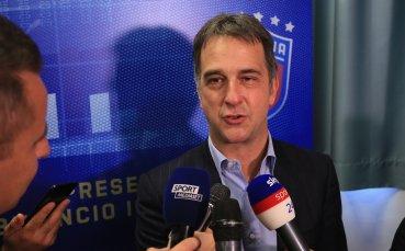 От УЕФА с важно уточнение за Шампионската лига и Лига Европа