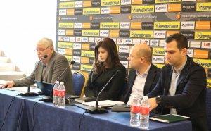 Как реагира футболният свят на кризата с коронавируса