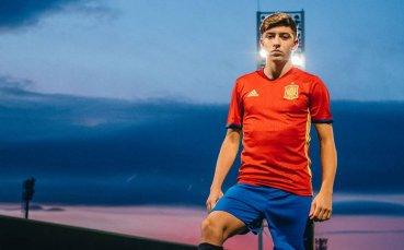 Арсенал, Лион и Борусия следят бъдеща звезда на Реал