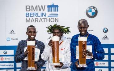 Арестуваха световен рекордьор, нарушил карантината, пиейки бира в бар