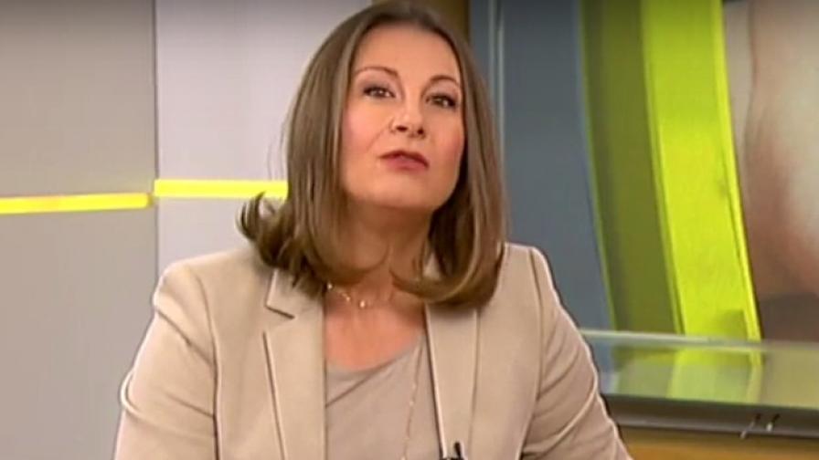 Ива Стоянова
