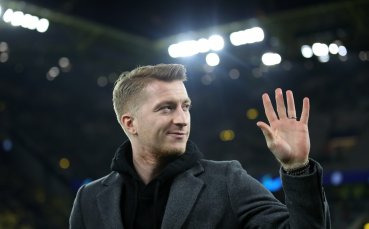 Ройс видя позитиви в спирането на футбола