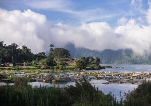 5,9 по Рихтер в Индонезия