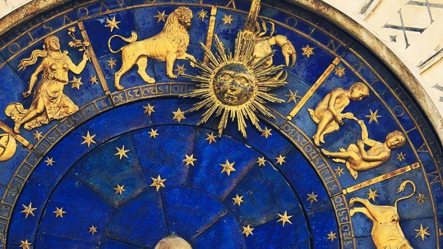 3 знака на зодиака, в които се ражда силата на светлината