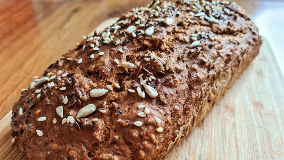 хляб лимец