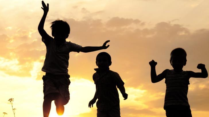 Как да поставяме ясни граници на 5-годишното дете