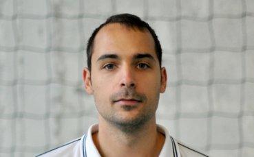 Заразеният с коронавирус треньор на БУБА Борис Бракалов: Не подценявайте ситуацията