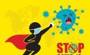 <p>Над 800 000 лв. за борба с кризата с коронавируса&nbsp;</p>