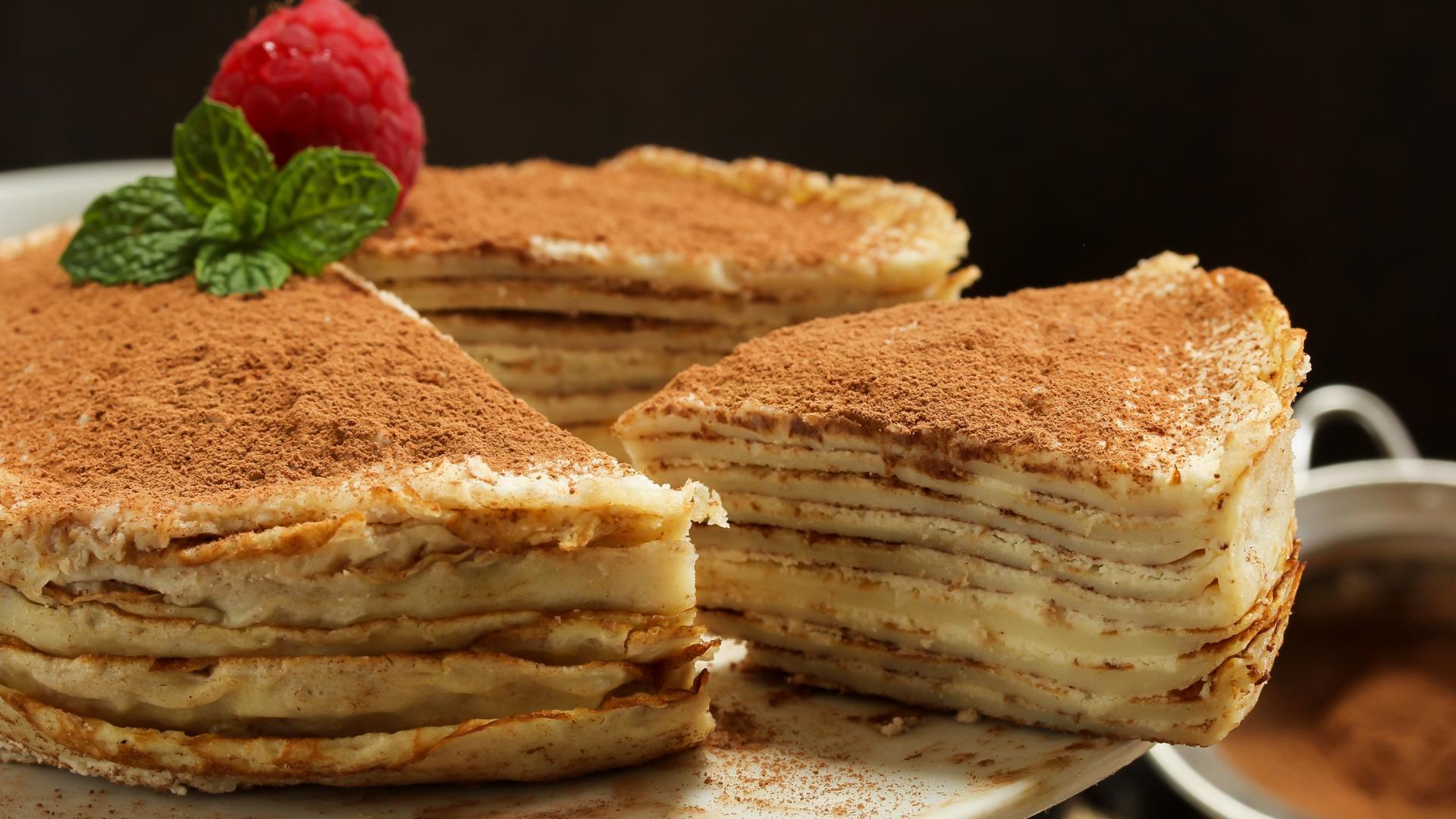 Четири домашни десерта, на които няма да устоите