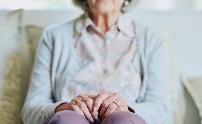 107-годишна жена се излекува от COVID-19