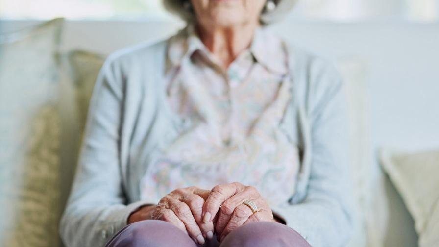 Тя е на 102 г., преживяла е испанския грип и е победила COVID-19 - два пъти