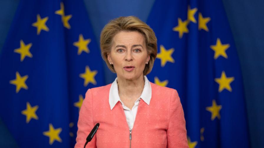 ЕС призова САЩ заедно да регулират ИТ гигантите