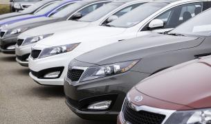 Предложение: Бонус от държавата за покупка на нова кола