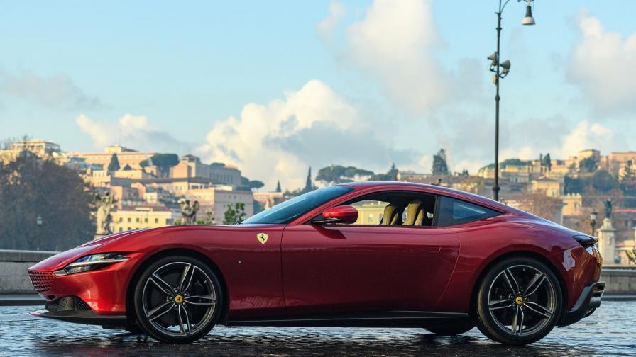 Печалбата от едно Ferrari е равна на печалбата от 30 броя BMW