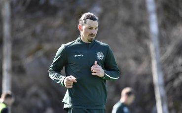 Милан взима голям талант от отбора на Ибрахимович
