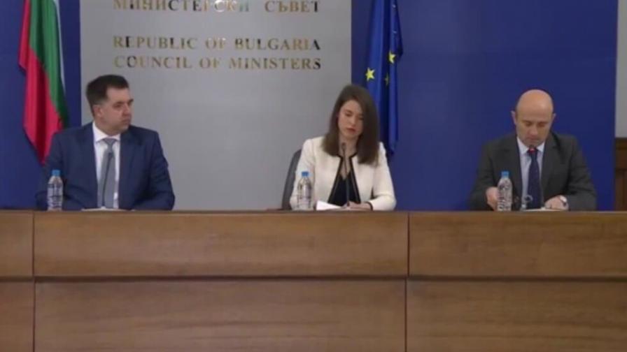 """""""Фондът на фондовете"""" мобилизира 400 млн. лв. в отговор на кризата с коронавируса"""