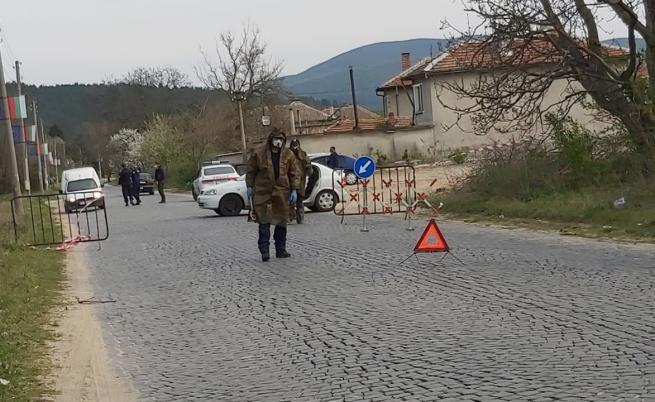 Започва масово тестване на близо 2000 жители на Паничерево