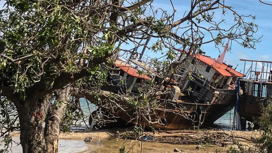 Как да си останеш вкъщи, ако домът ти е разрушен?